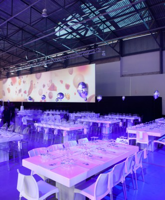 2014 Eat Out Mercedes-Benz Restaurant Awards