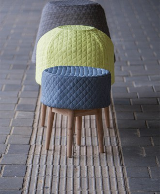 Bounce Chair by Véronique Baer