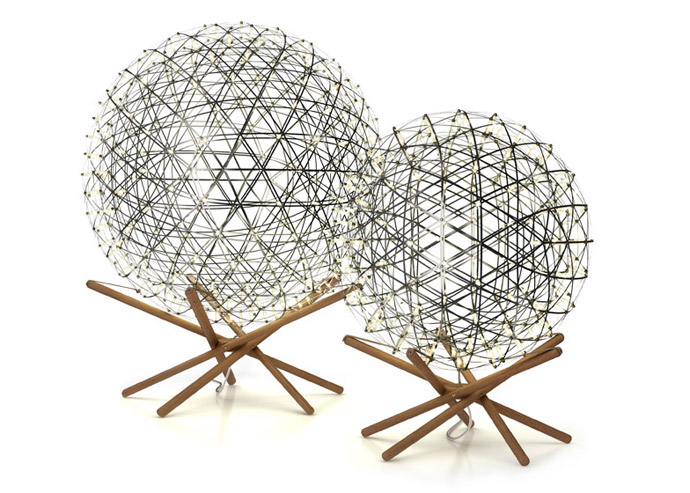 Raimond Tensegrity 89 by Raimond Puts for Moooi