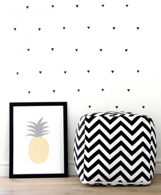 10 Decor Accessories: Geometric Designs