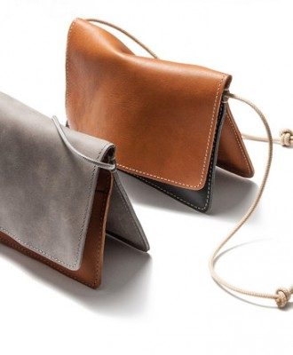 10 Luxurious Leather Buys