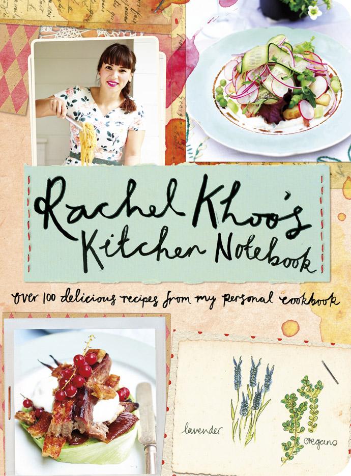 RachelKhoo