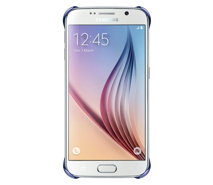 The All New Samsung Galaxy S6 At Vodacom Visi