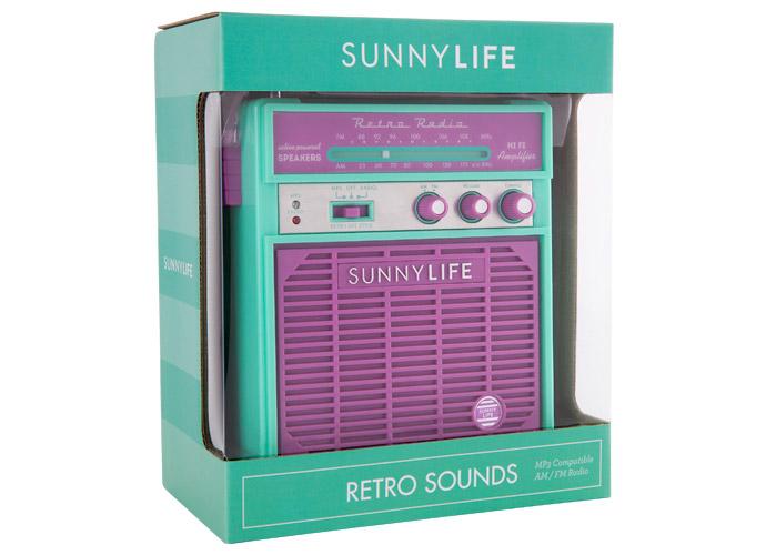SunnyLife7