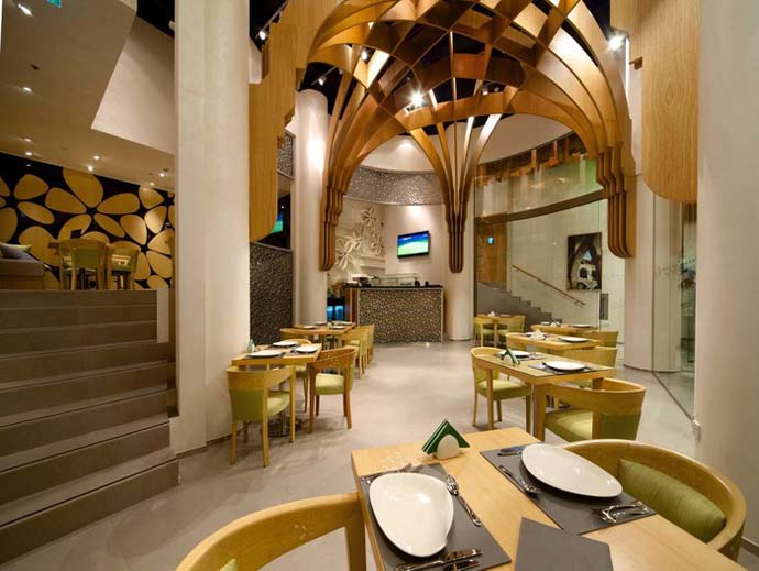 Yasmeen Al Sham, United Arab Emirates (Design: 4SPACE)