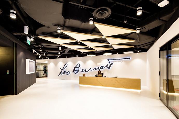 Leo Burnett Singapore, Singapore