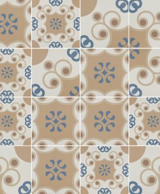 10 Cool Tiles