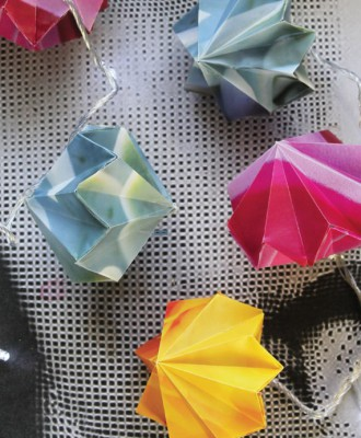 DIY: How To Make Your Own Fairy Lights