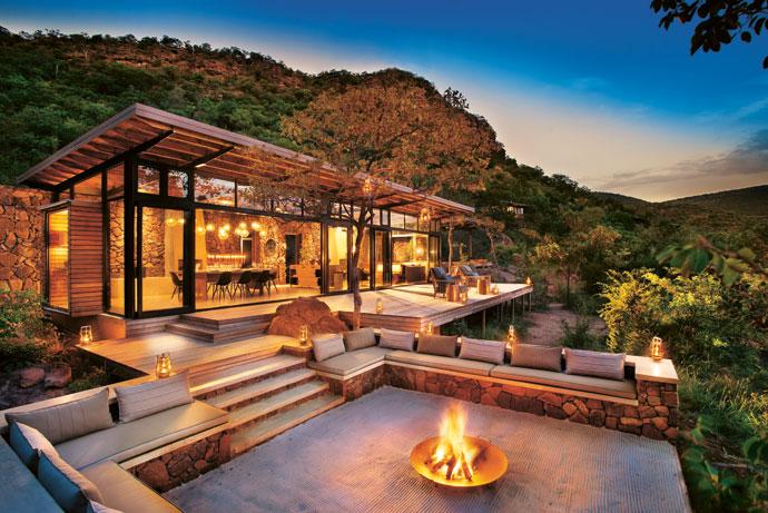 Marataba Trails Lodge Visi