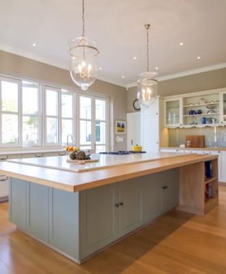 Finalists: Caesarstone Kitchen of the Year 2015