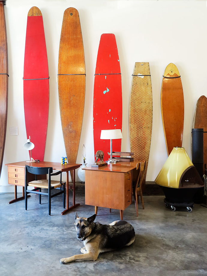 Cool stores: Surfing Cowboys.