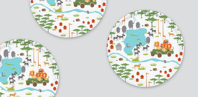illustration-Safari-Tray