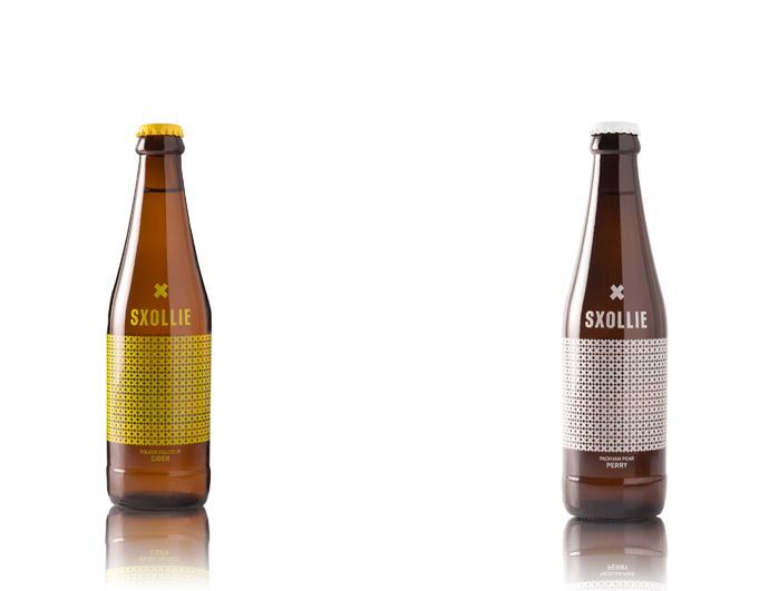 Sxollie Cider