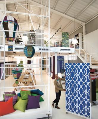 Q&A: Home Fabrics and Design Team