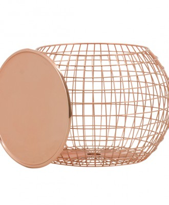 Crazy About Copper: 21 Favourite Finds