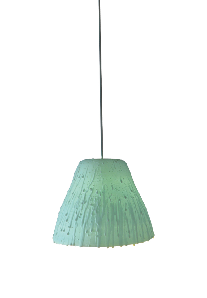 Ambiente Sconce by Rika Herbst