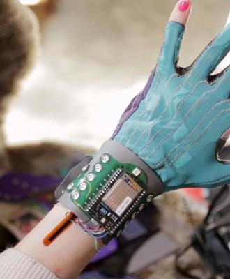 imogen heap gloves