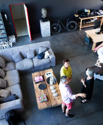watch visi great spaces tour