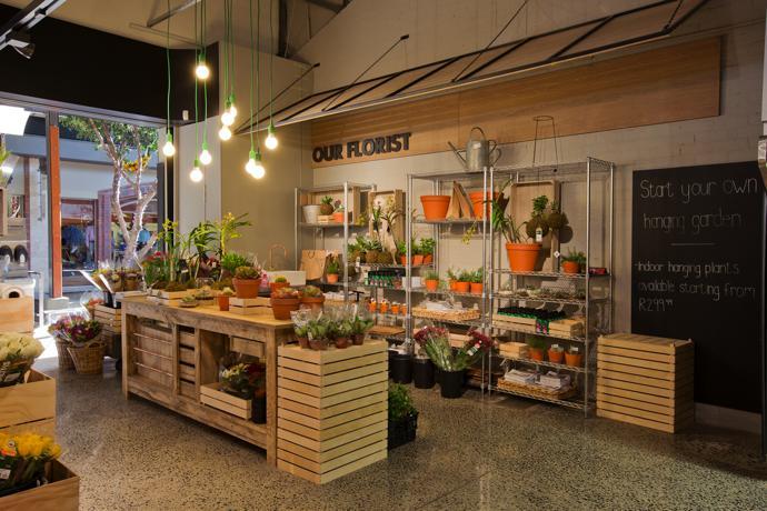 Waterstone Store - Florist