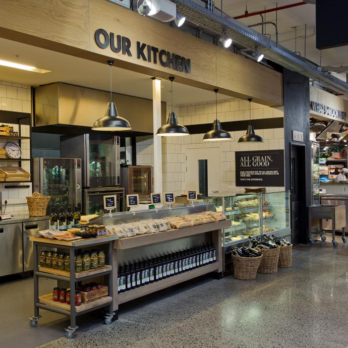 Kitchen Stores: Store Design: 5 Trends With Nic Criticos