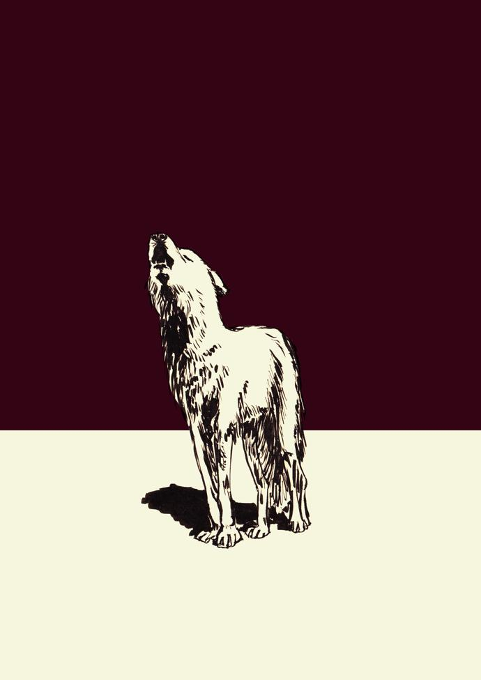 Ishaarah_Wolf