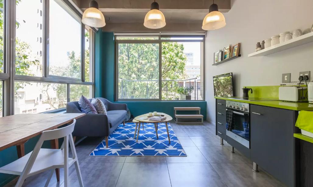 8 Stylish Airbnb Rentals in Johannesburg - Visi