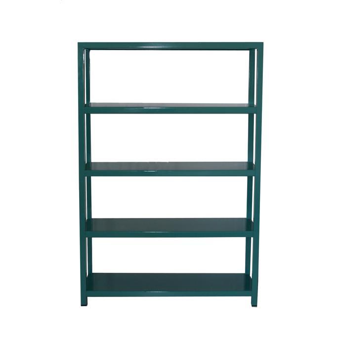 Epoxy Coated Mild Steel Shelf Unit