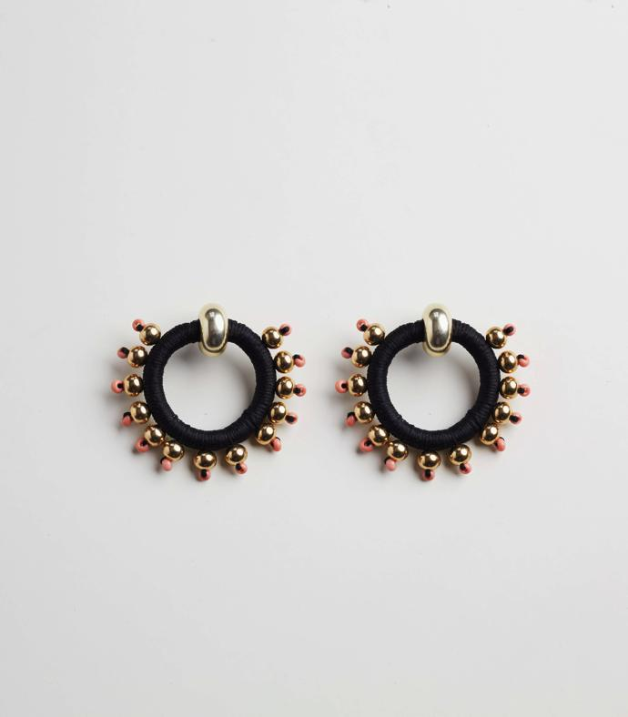 Mithra Earrings R710