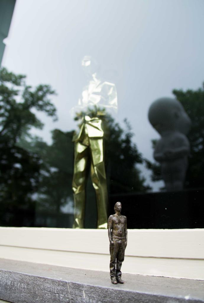 Neil Human| Image credit: Francois Visser
