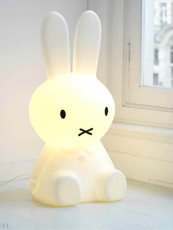 Miffy at Kids Living