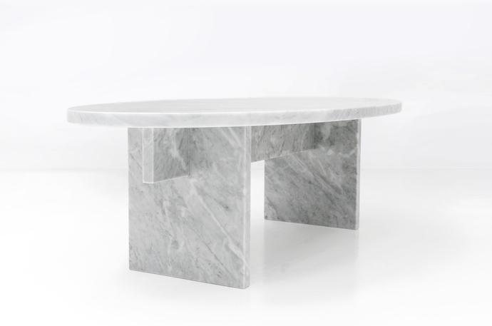 Vondel Coffee Table by Lemon