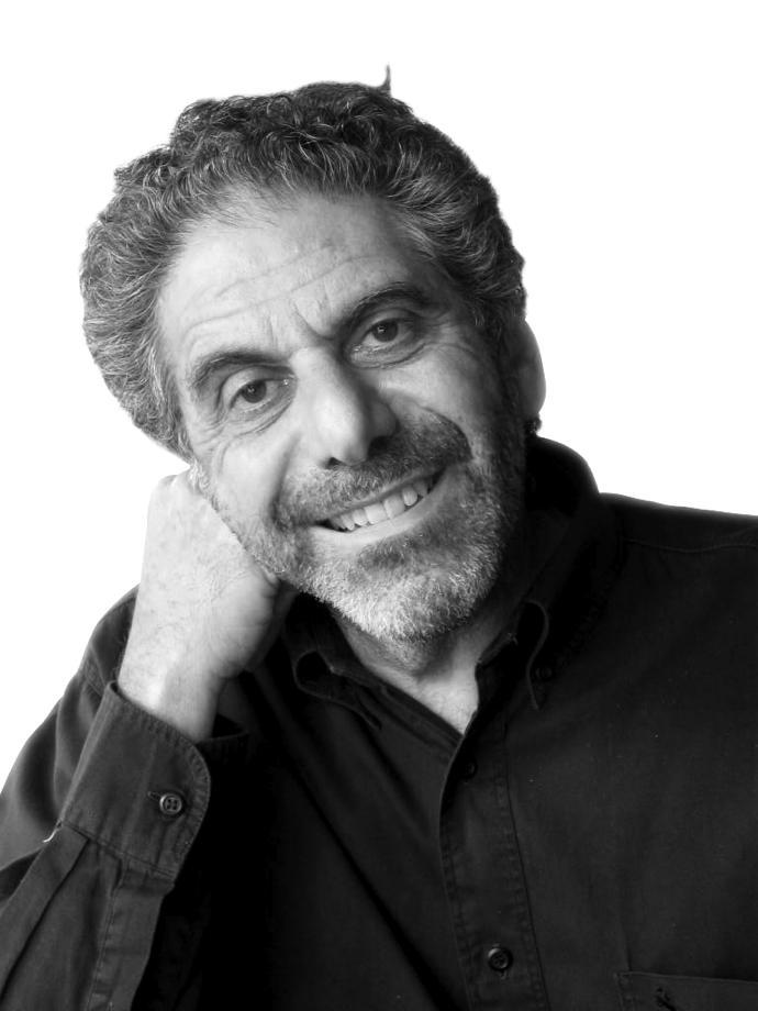 Paul Pamboukian