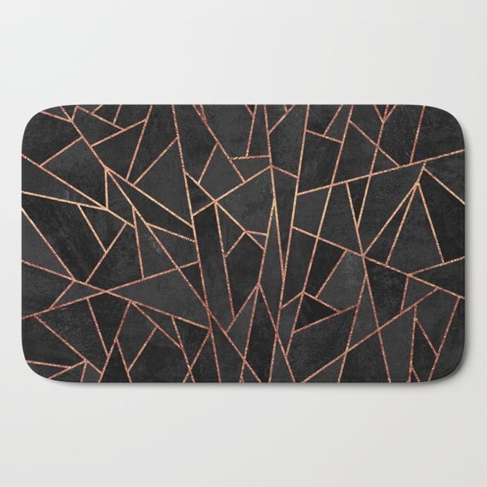 shattered-black--2-you-bath-mats