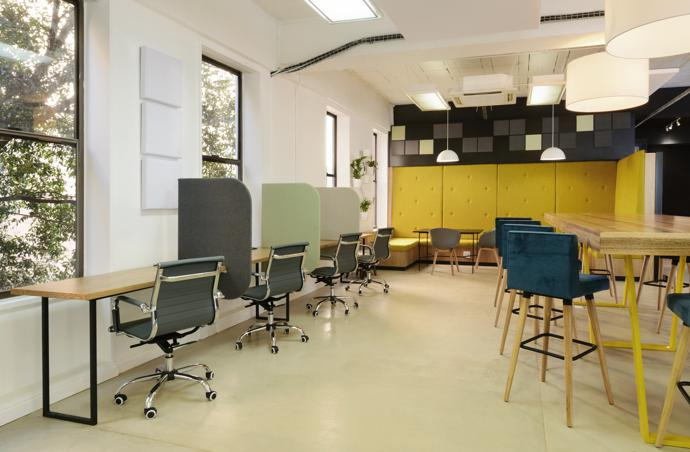 Perch Co working space1