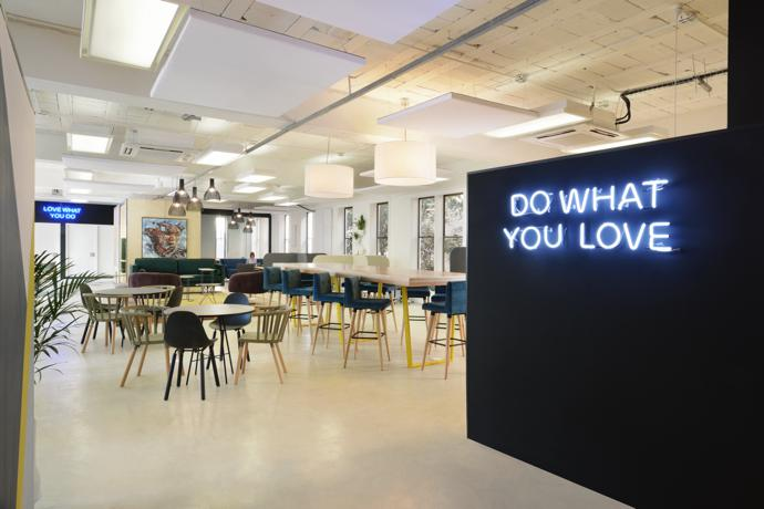 Perch Co working space3