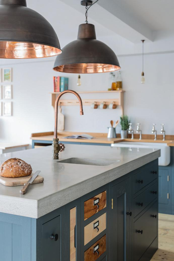Credit: Sustainable Kitchens