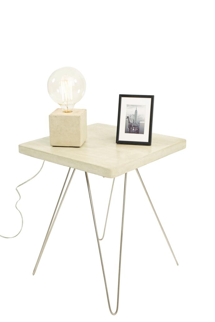 Ubeton – Cambalala Collection (Industrial Design)