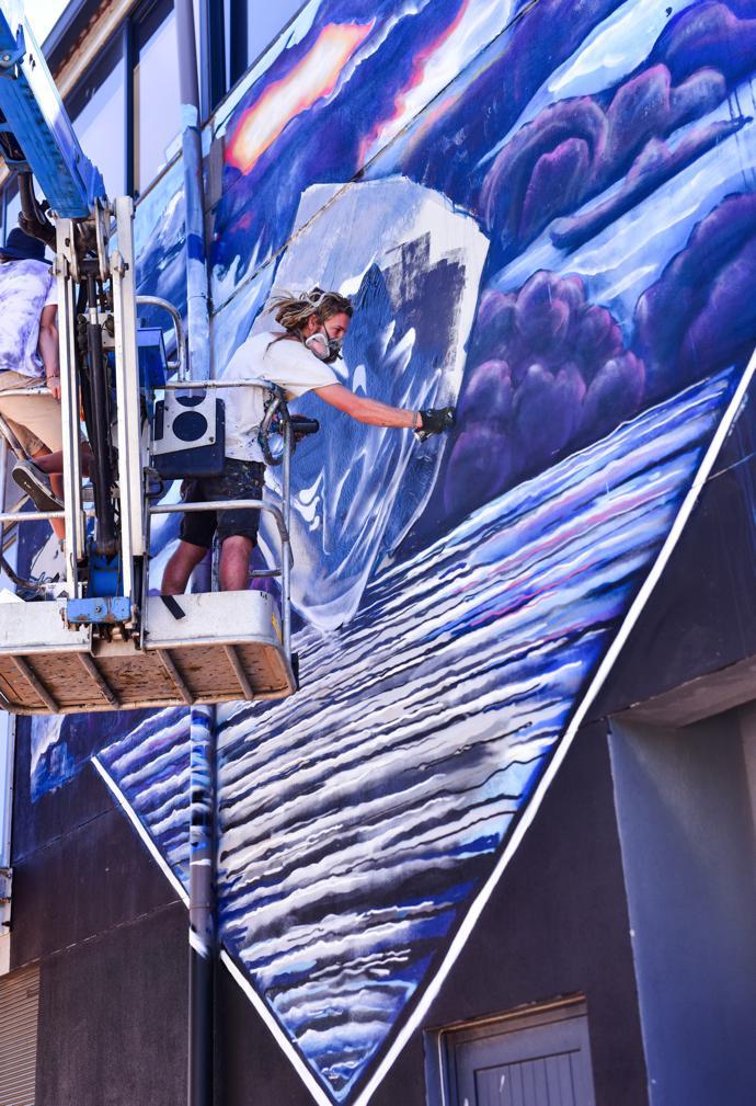 International Public Art Fair MartinLund