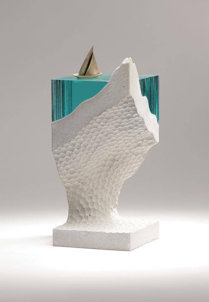 New Sculptures Ben Young 5