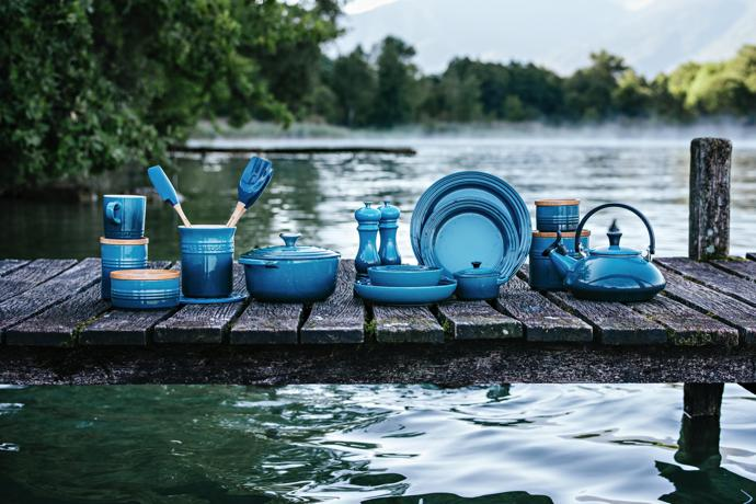 le creuset teal3