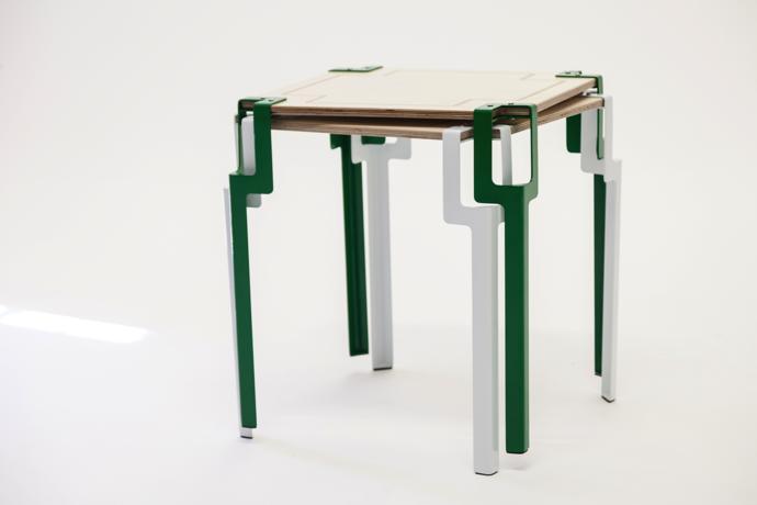 Pinda Side Table. Image credit: Jimmy Reynolds