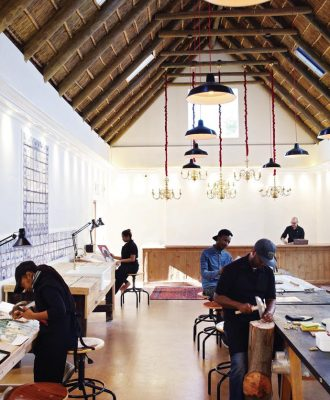 spier artisan studio