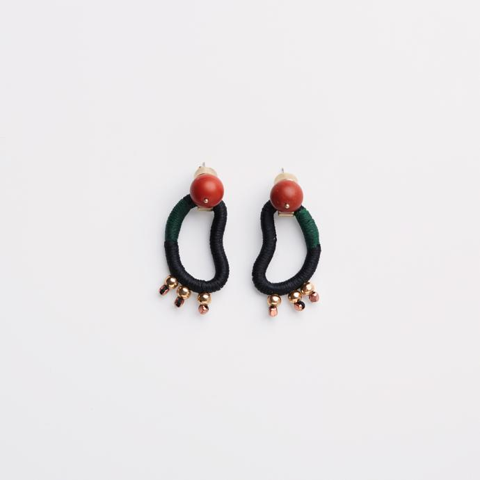 Bird Eye Earring, R990