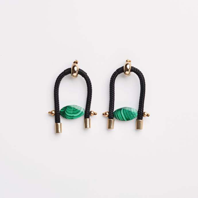 Tefnut Earrings, R1 490