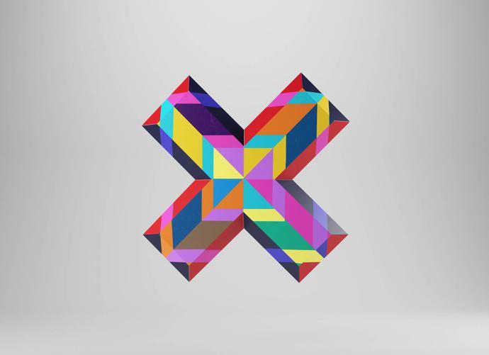 X – Michael Griesgraber