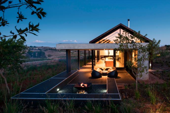 W Design Architecture Studio.