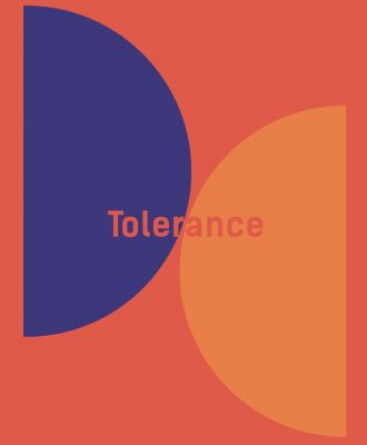 the tolerance travelling poster show