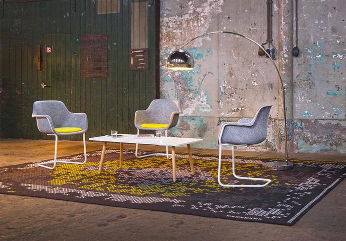 vepa felt chairs10