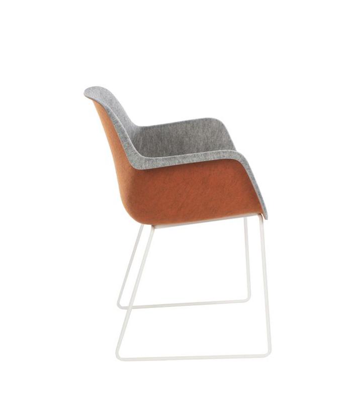 vepa felt chairs2