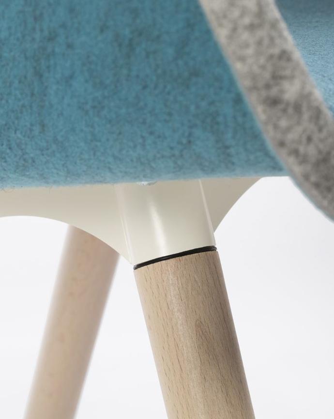 vepa felt chairs3